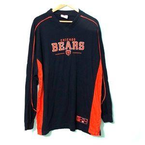 Chicago Bears NFL Vintage long sleeved shirt 2XL